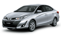 xe Toyota Vios 2020 g