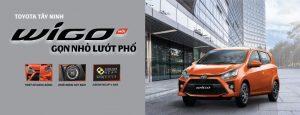 xe toyota wigo 2020 banner